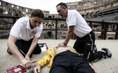 Tutti possiamo salvare una vita