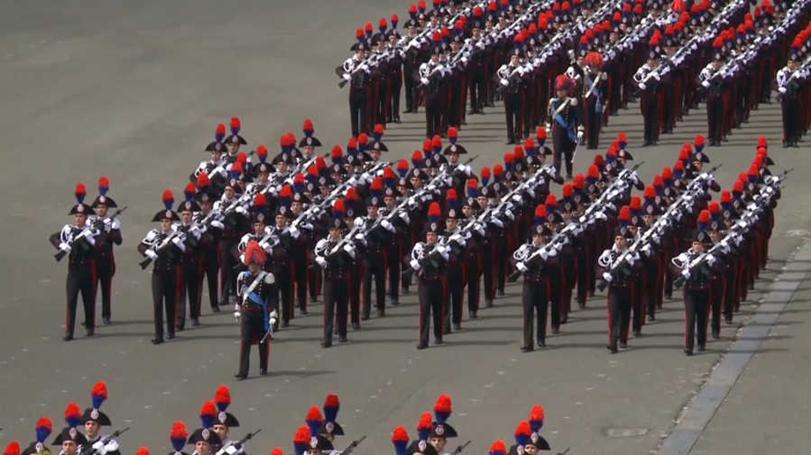 Allievi Carabinieri