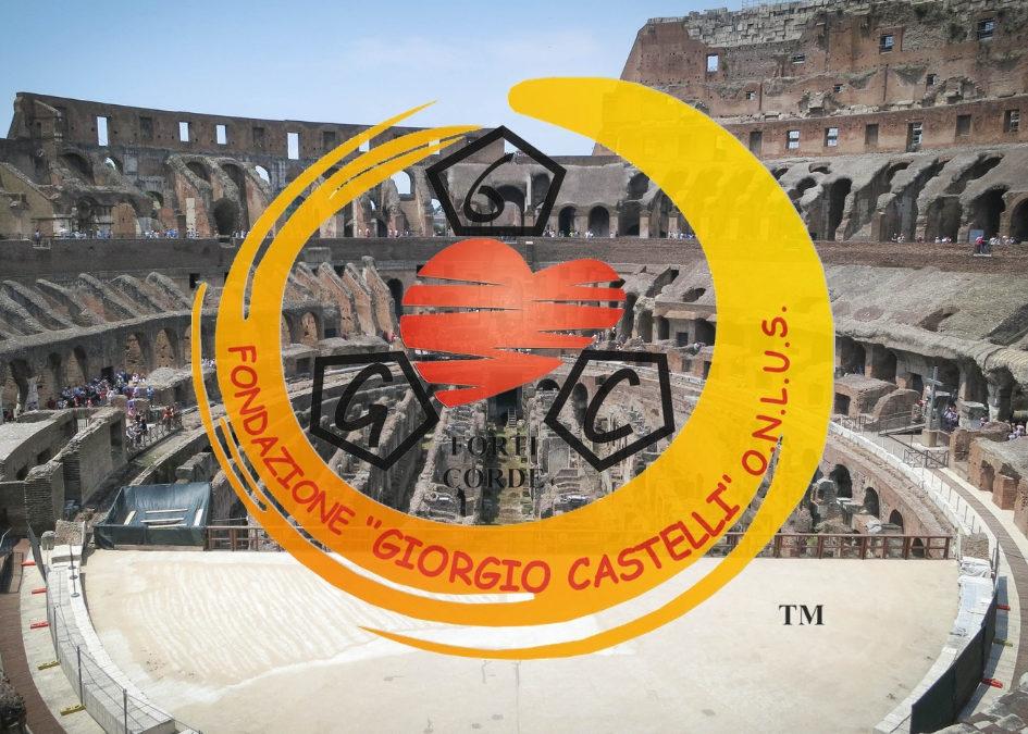 Una vita salvata nell'arena dei gladiatori
