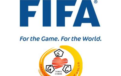 Fondazione Giorgio Castelli e FIFA